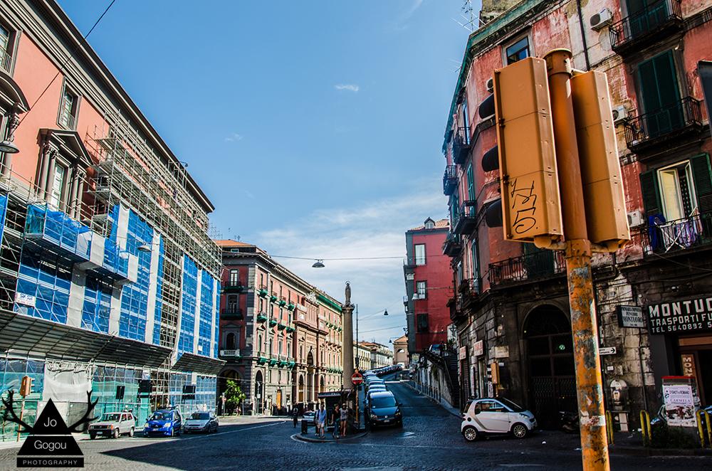Νάπολη (Naples)