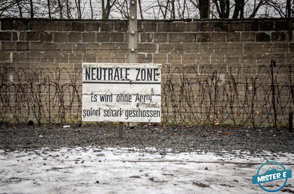 Sachsenhausen-wall