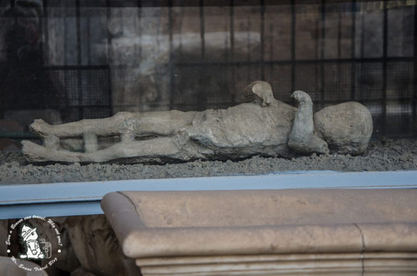 Pompei--Mr.evans