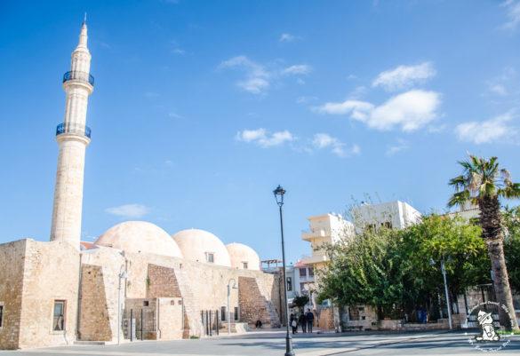 Τέμενος Νερατζέ - ωδείο
