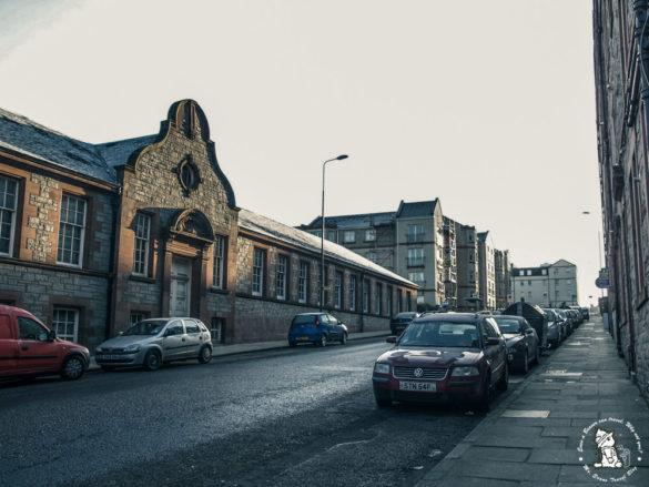 Edinburgh-town