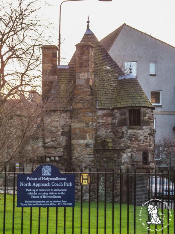Holyrood-park