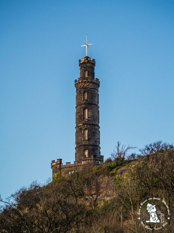 Calton-monument