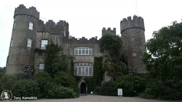 Ireland-Kilkeny-castle