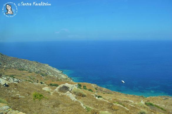 Φολέγανδρος-νησί