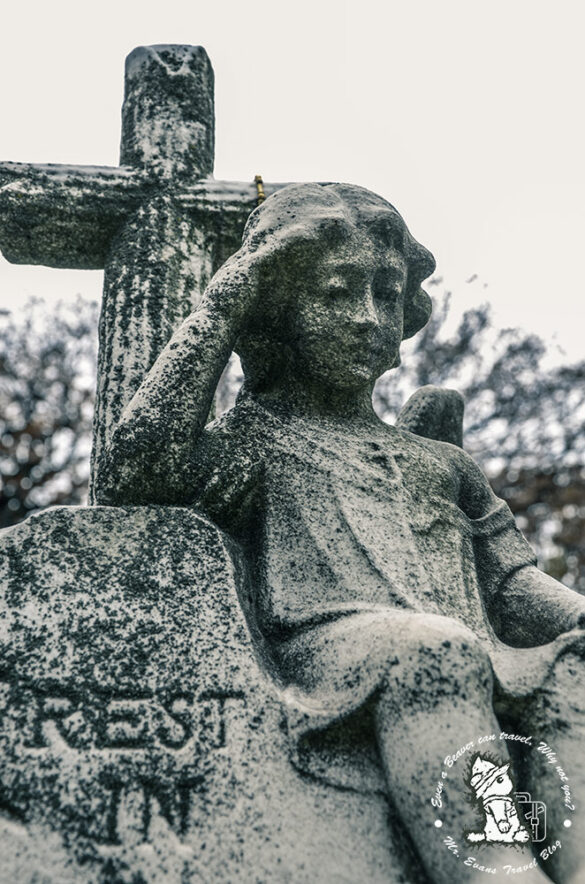 Mount Carmel Catholic Cemetery7